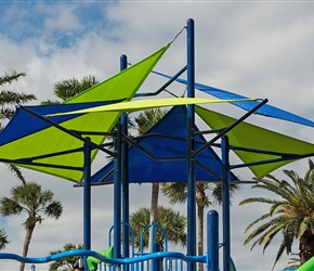 Playground Ara Shade Canopies